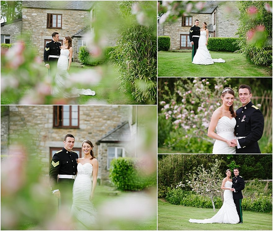 wedding at Trevenna barns 5 Trevenna barns photographer