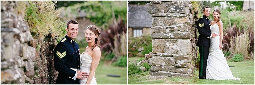 wedding at Trevenna barns 6 Trevenna barns photographer