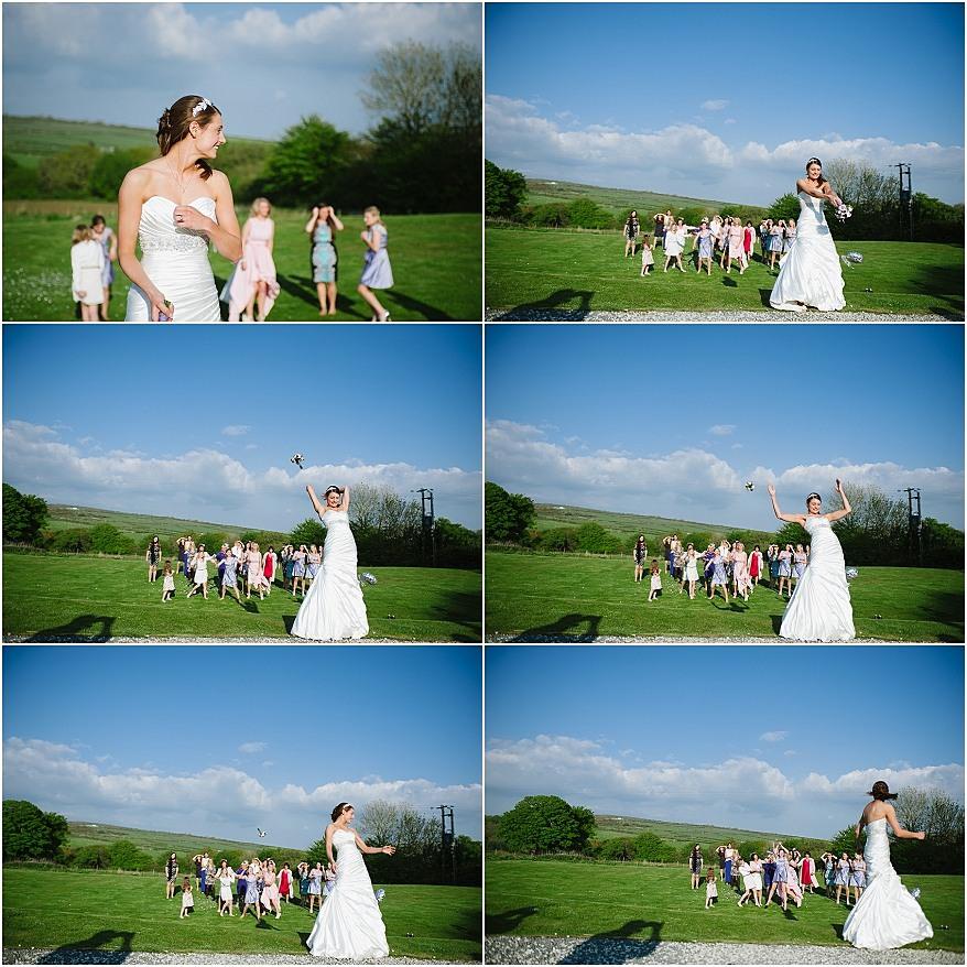 wedding at Trevenna barns 8 Trevenna barns photographer