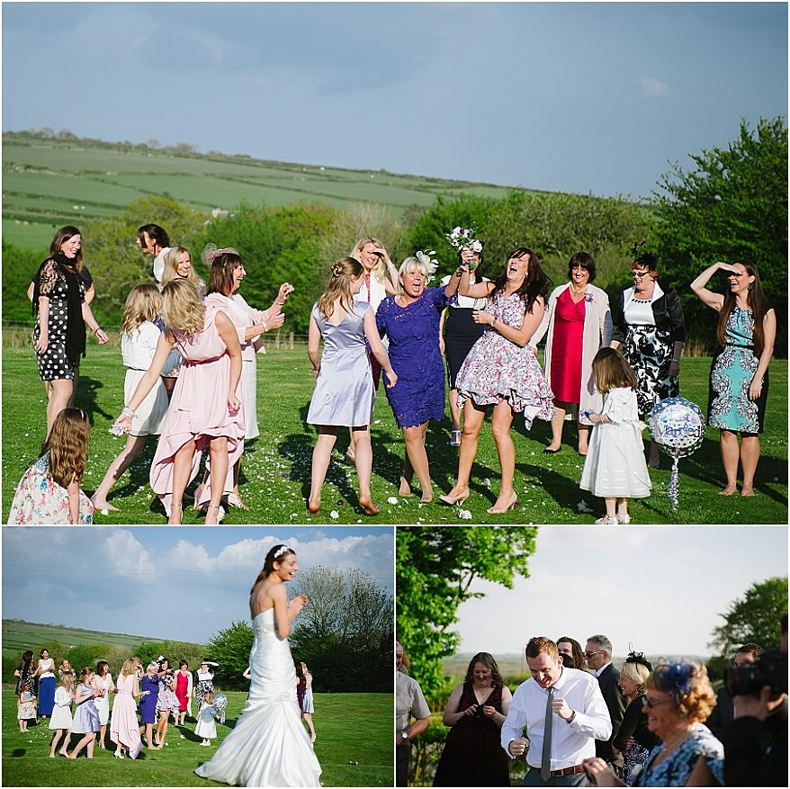 wedding at Trevenna Barns 15 Trevenna barns photographer
