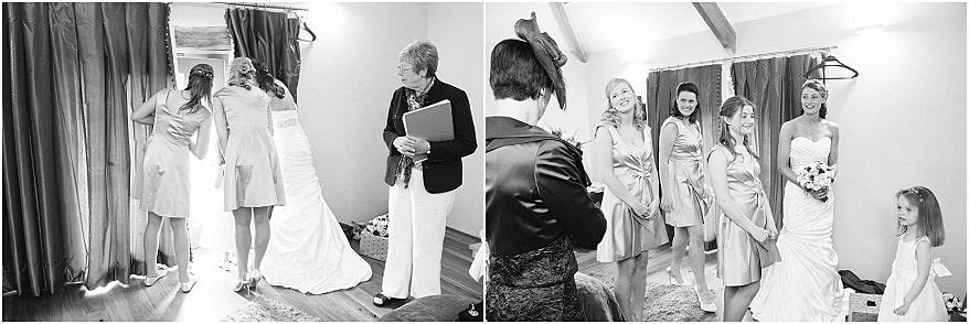 Trevenna barns wedding 3 Trevena barns photographer