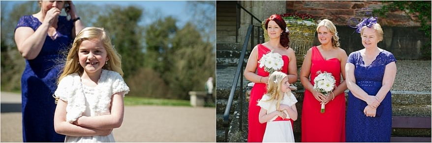 wedding at mount edgcumbe house 6