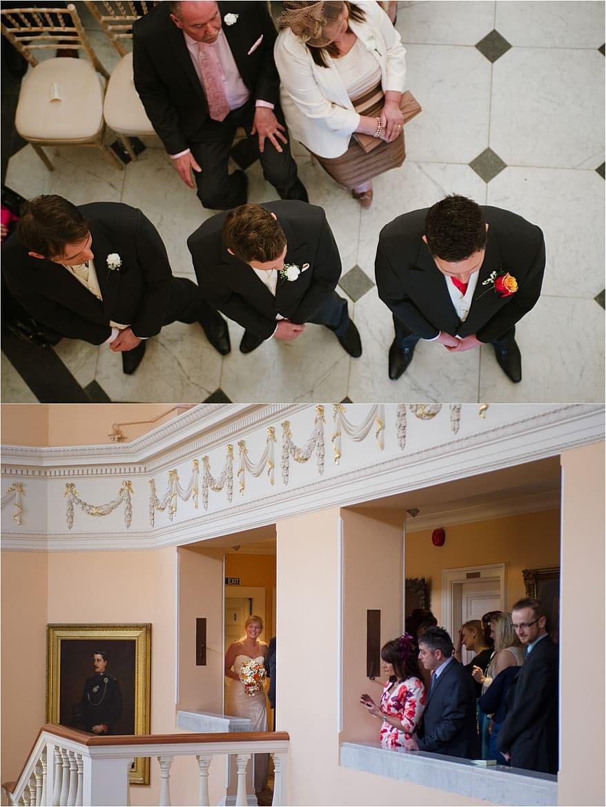 mount edgcumbe wedding 8 wedding at mount edgcumbe house