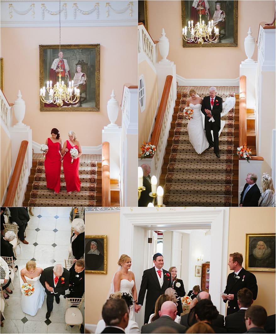 mount edgcumbe wedding 9 wedding at mount edgcumbe house