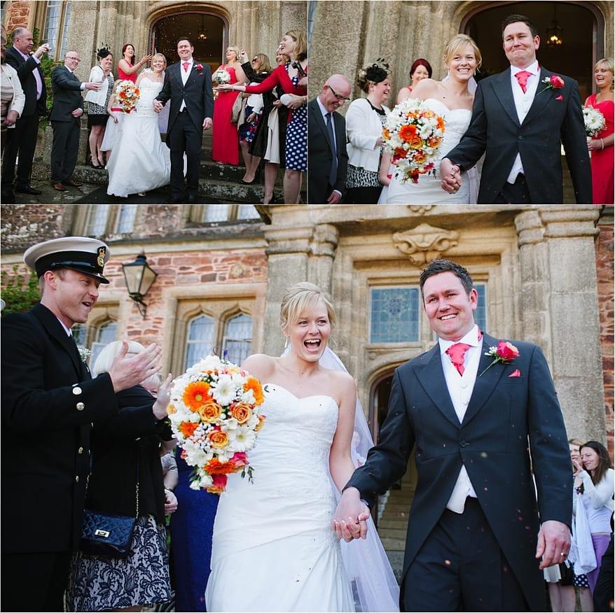 mount edgcumbe wedding 2 wedding at mount edgcumbe house