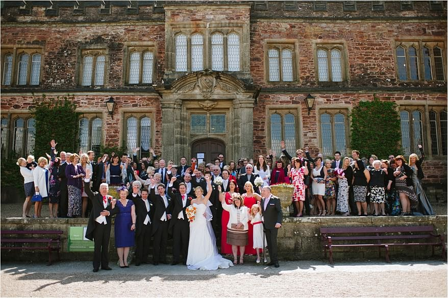 wedding at mount edgcumbe house 7