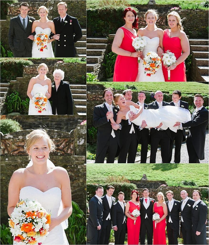 mount edgcumbe wedding 13 wedding at mount edgcumbe house