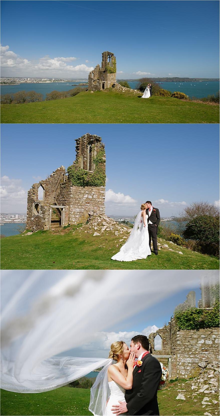 mount edgcumbe wedding 3 wedding at mount edgcumbe house