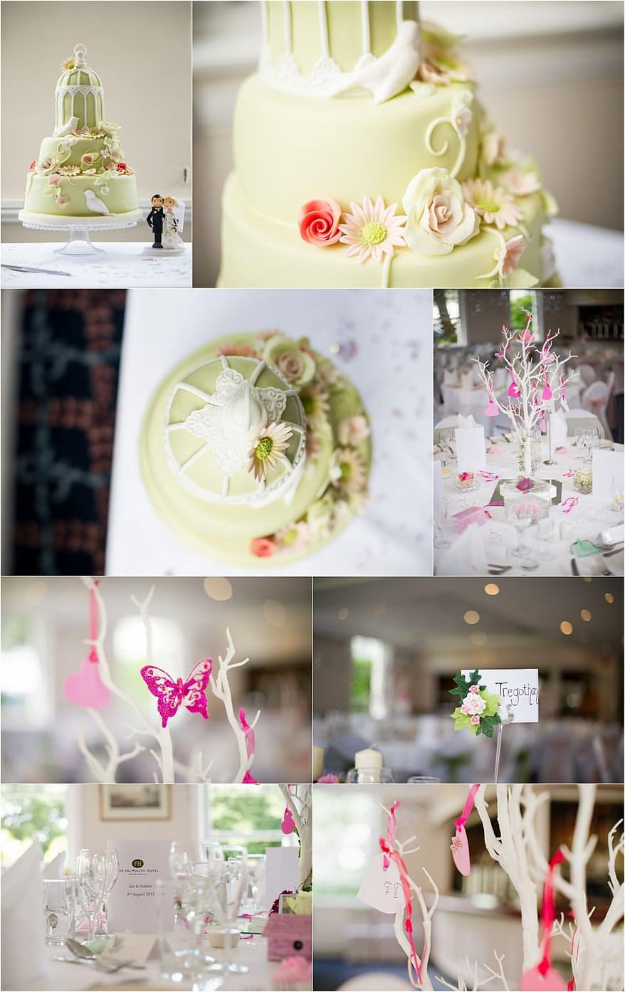 Falmouth Hotel Wedding 3