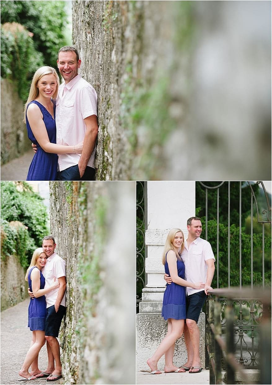 Engagement session in Lake Garda 4 Lake Garda wedding photographer