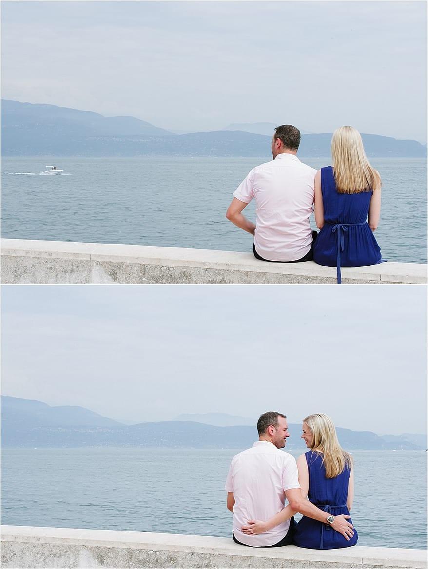 Engagement session in Lake Garda 5 Lake Garda wedding photographer