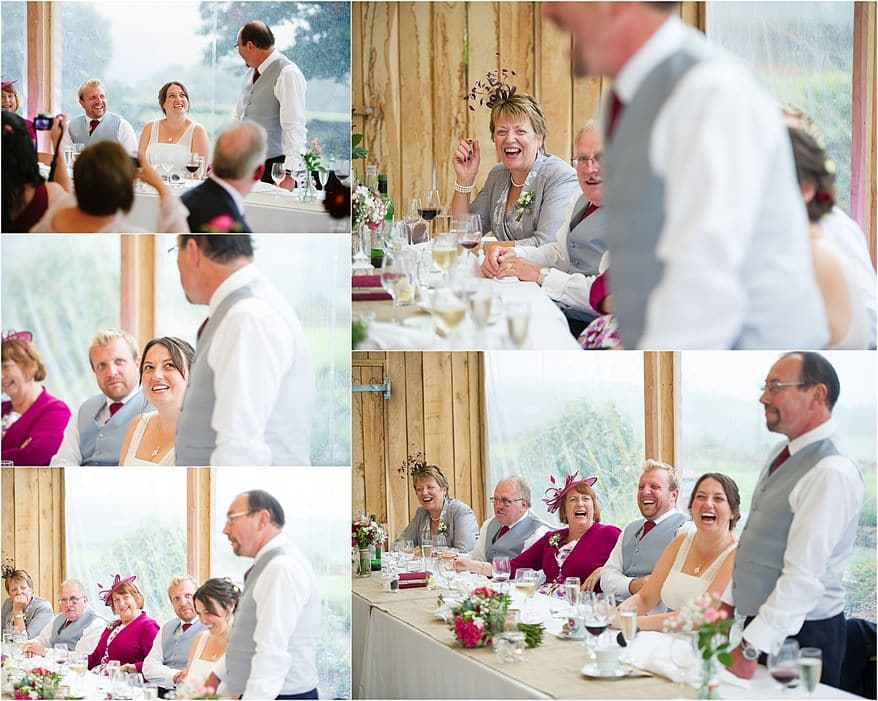 speeches from the father of the bride