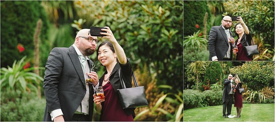 Wedding at St Michaels Hotel 11 St Michaels Hotel Wedding Photographer