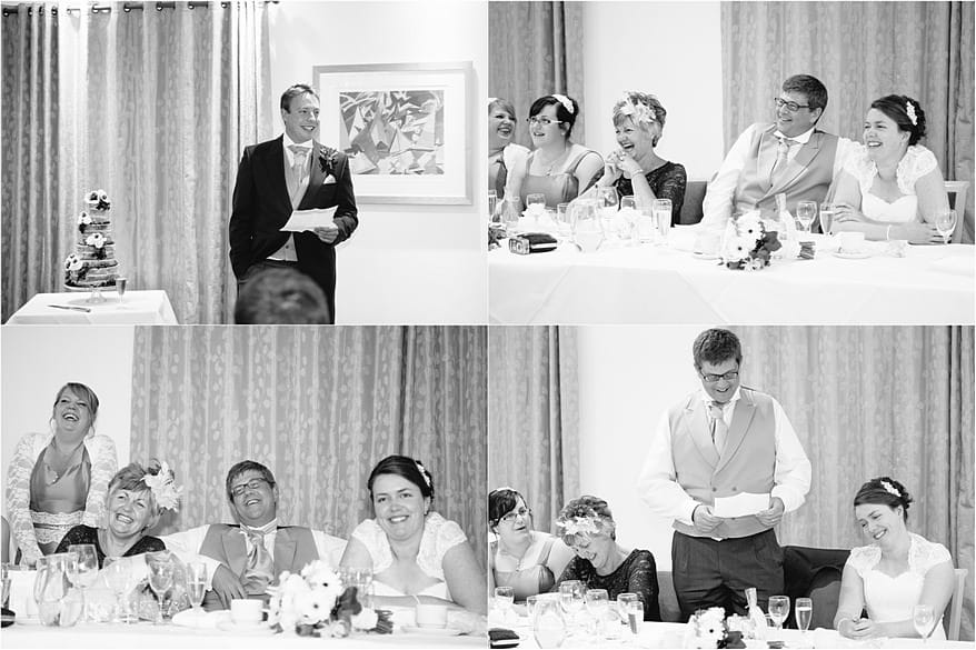 Wedding at St Michaels Hotel 17 St Michaels Hotel Wedding Photographer