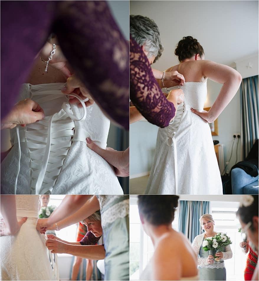 Wedding at St Michaels Hotel 3 St Michaels Hotel Wedding Photographer