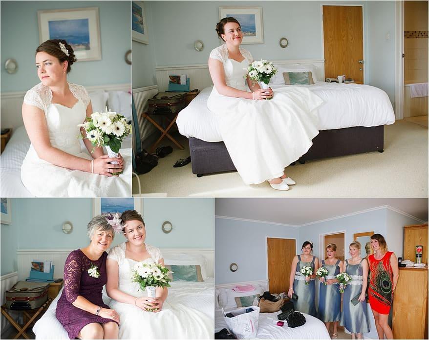 Wedding at St Michaels Hotel 4 St Michaels Hotel Wedding Photographer