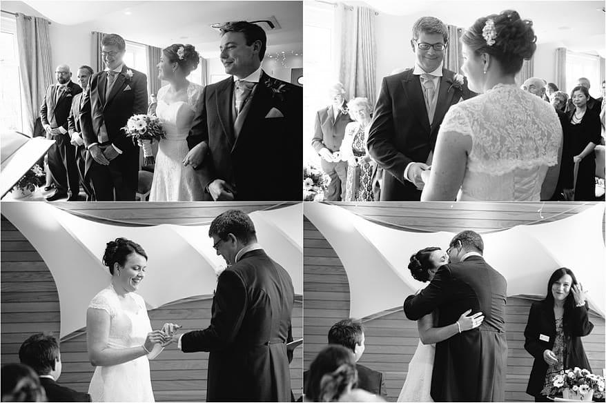 Wedding at St Michaels Hotel 8 St Michaels Hotel Wedding Photographer