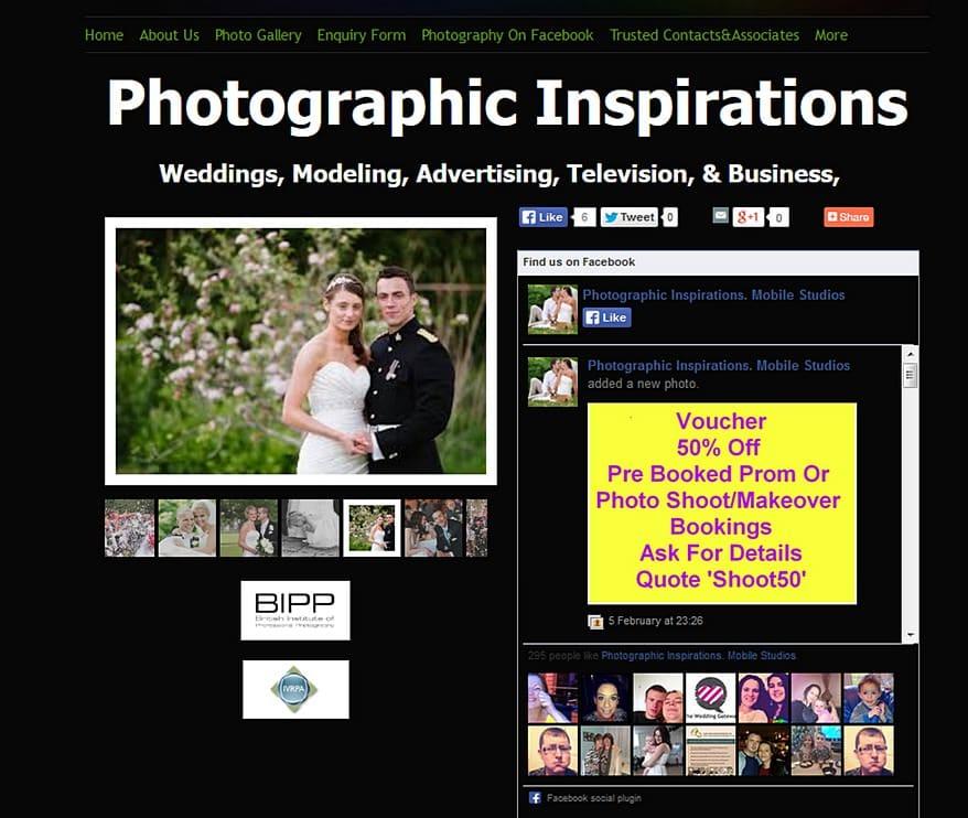 Photographic Inspirtations Stolen Photographs 5