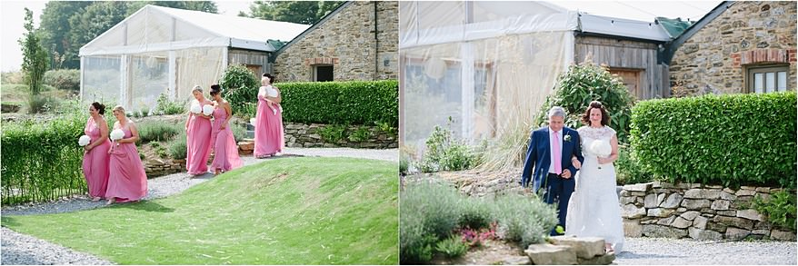 Trevenna barns wedding photography 14 wedding at Trevenna Barns