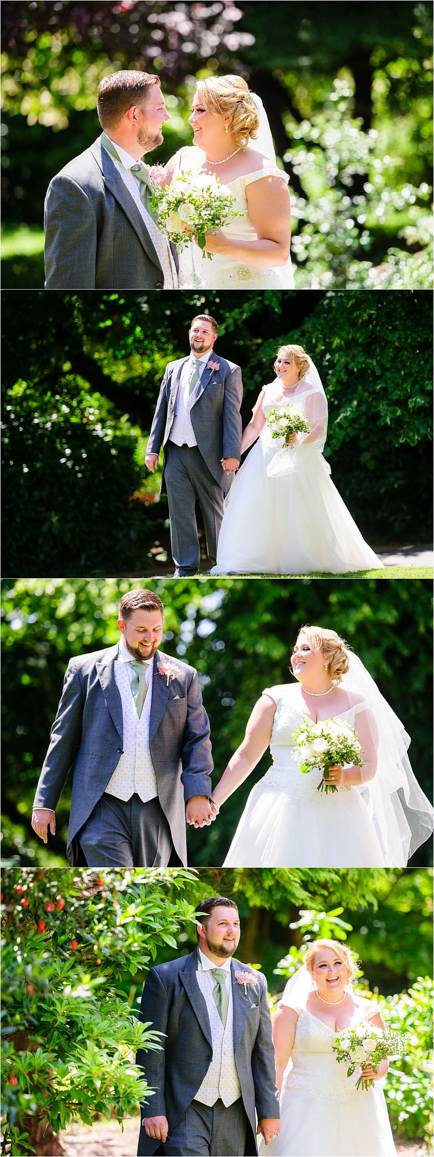 wedding photographs at my latest Alverton Hotel Wedding