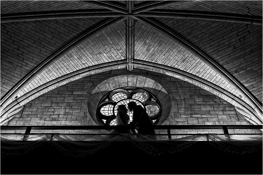 Stunning wedding photograph at my latest Alverton Hotel wedding