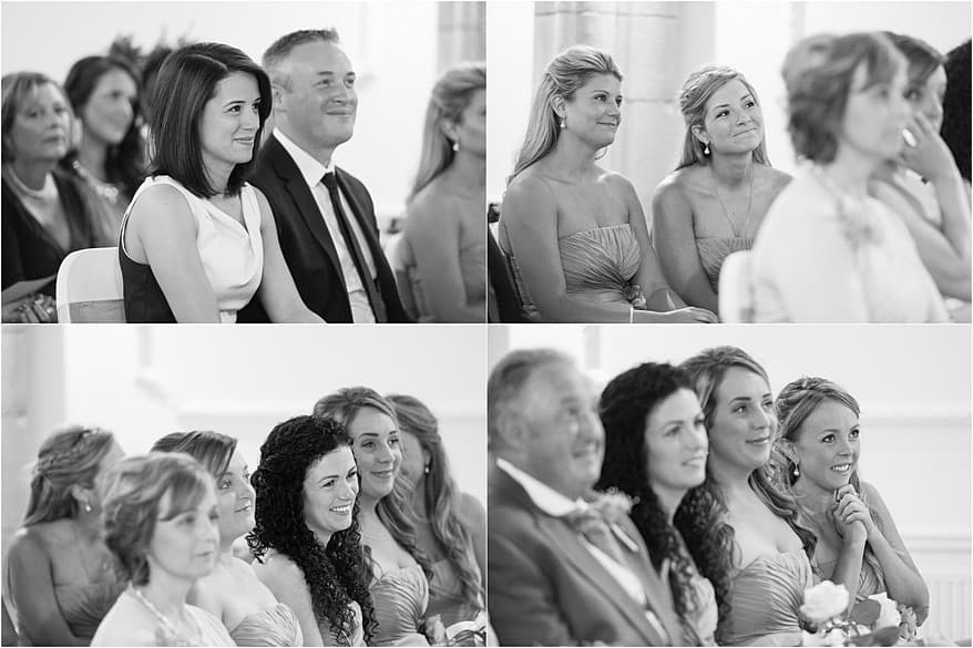 Alverton Hotel Wedding 1