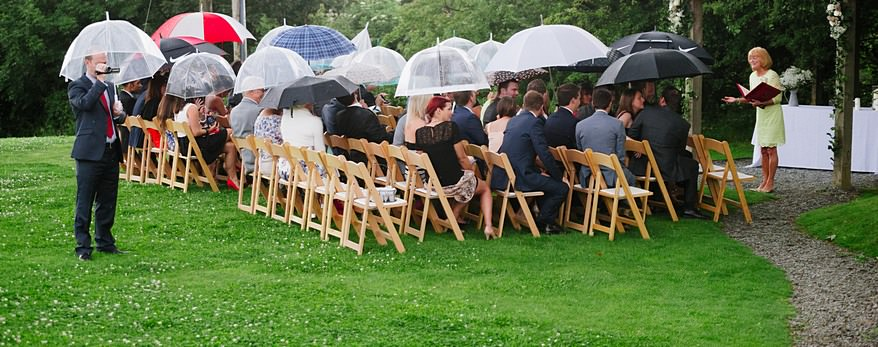 Barn wedding in Cornwall 7