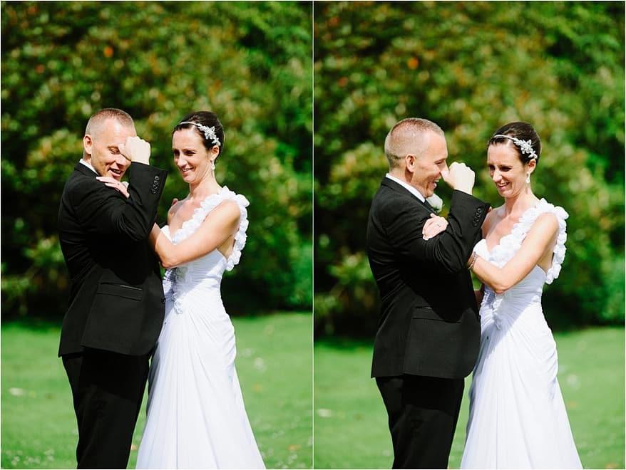wedding photos at barn weddings in Cornwall
