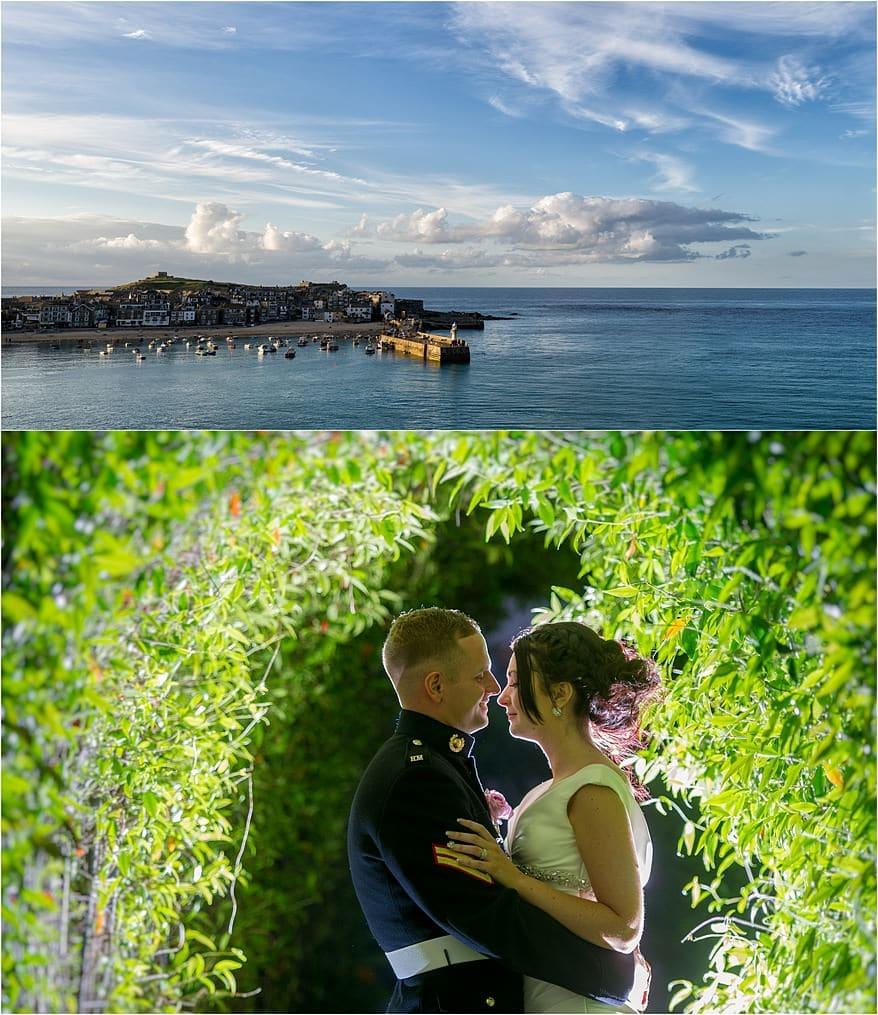 St Ives Harbour Hotel Wedding venue 3 Porthmister hotel