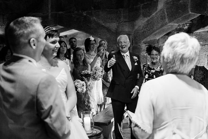 Award winning wedding photographer in Cornwall - Paul Keppel Photography