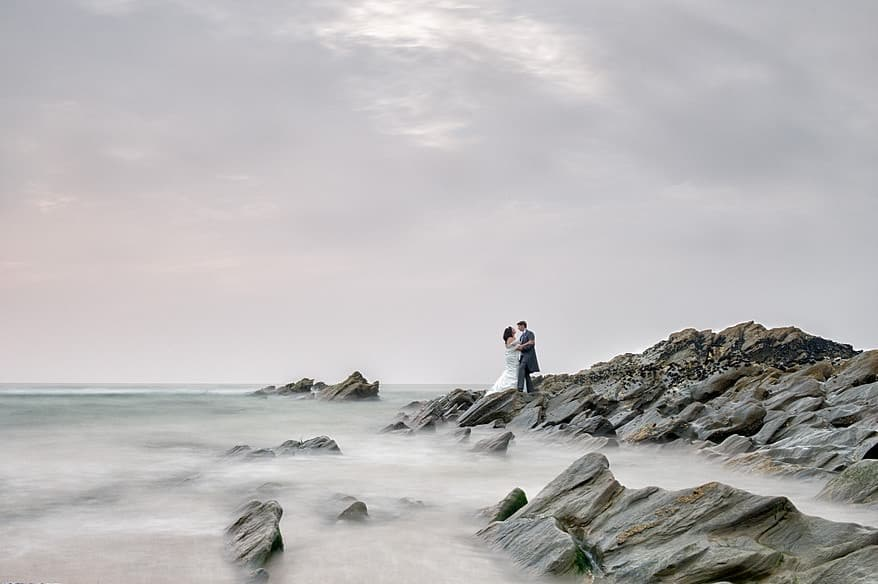 Award winning wedding photographer in Cornwall 1 Paul Keppel Photography