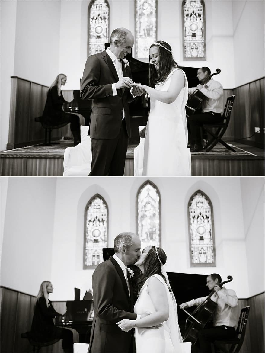 Church weddings in Zermatt