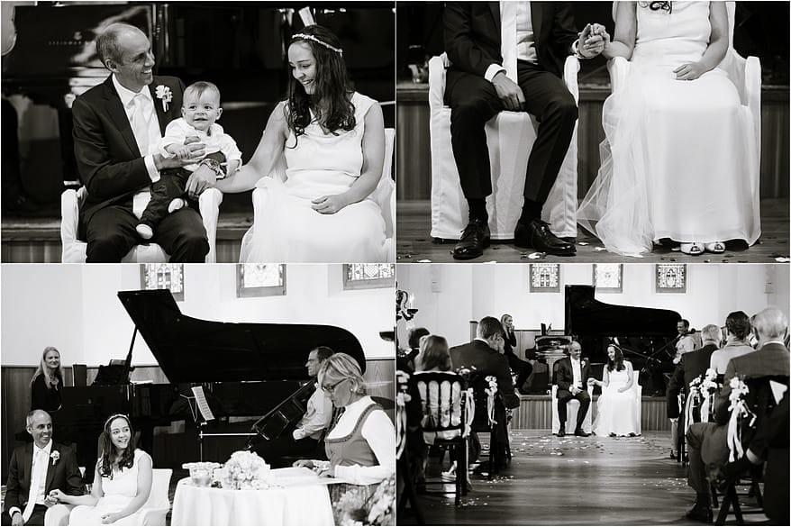 Wedding ceremonies in Zermatt