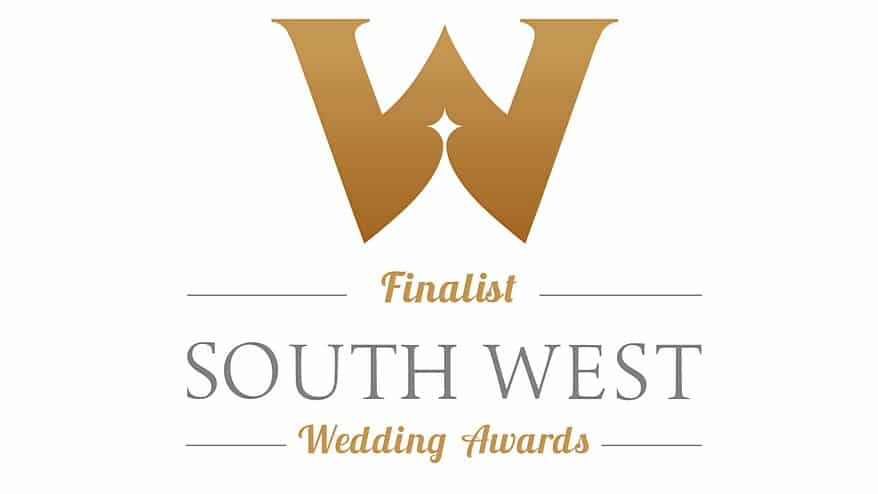 wedding photographer finalist at the South West wedding awards 2015 1 Paul Keppel Photography