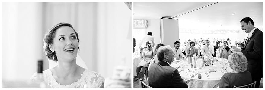 the rose in vale hotel wedding speeches