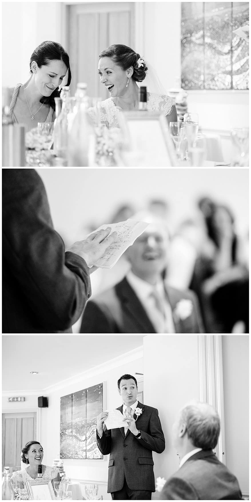 best man wedding speeches at the rose in vale hotel