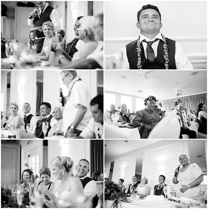 Father of the groom speech at the merchants manor hotel