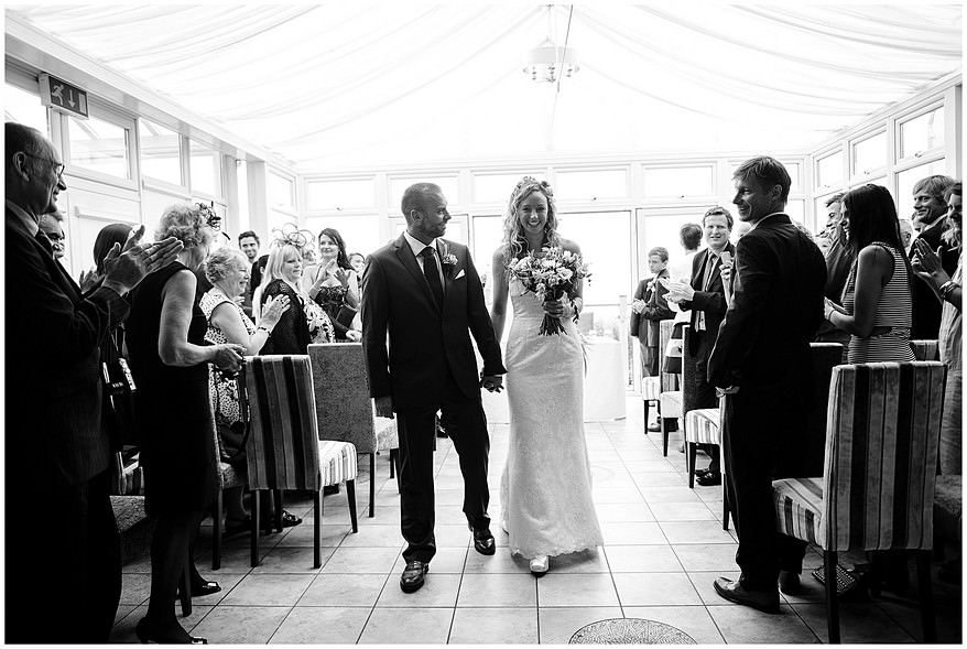 Weddings at the carbis bay hotel