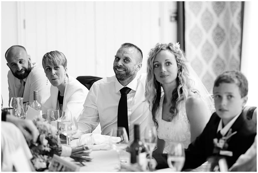 wedding speeches for a wedding at carbis bay hotel