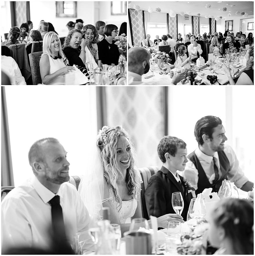 Bestman saying his speeches at the carbis bay