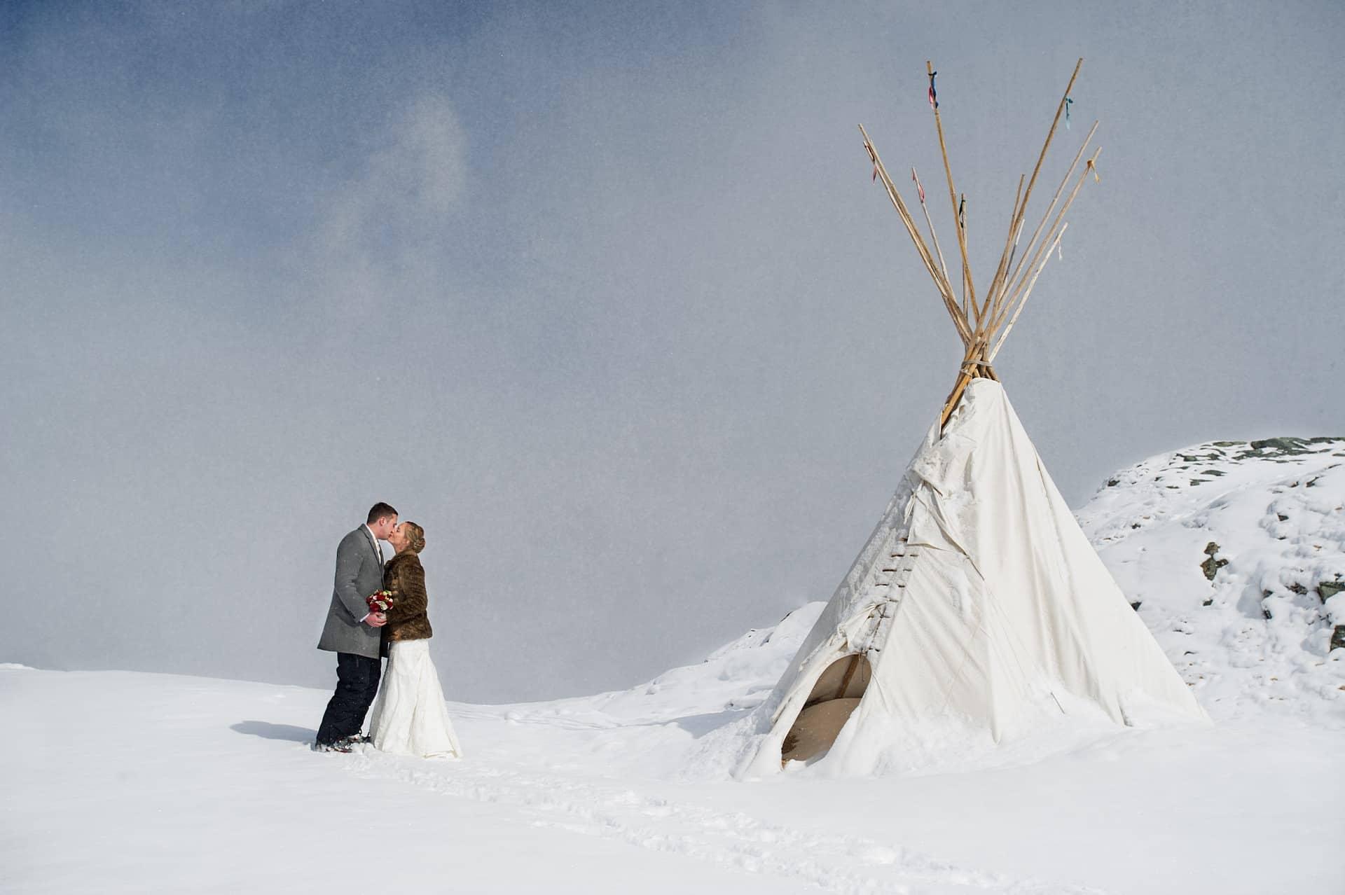 Winter wedding in zermatt 1 zermatt wedding photographer