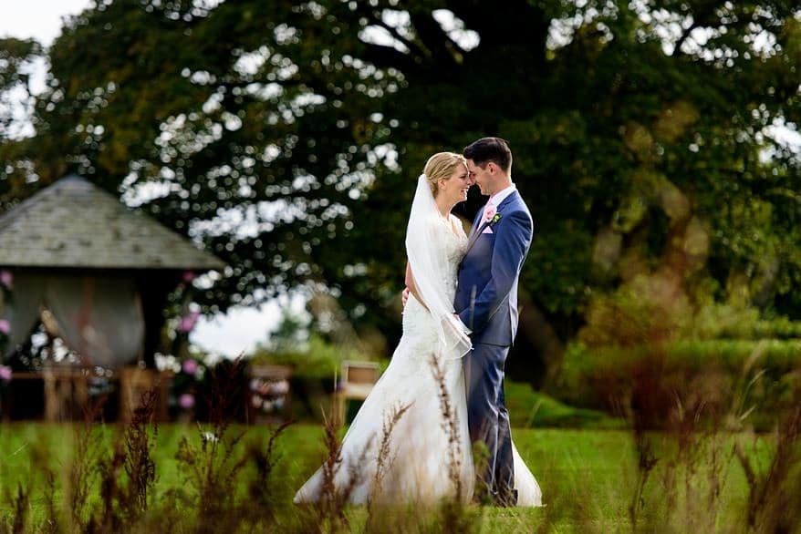 summer wedding at trevenna barns 1 bodmin wedding photographer