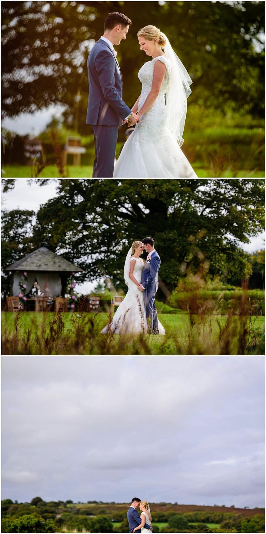 summer wedding at Trevenna barns 42 Bodmin wedding photographer
