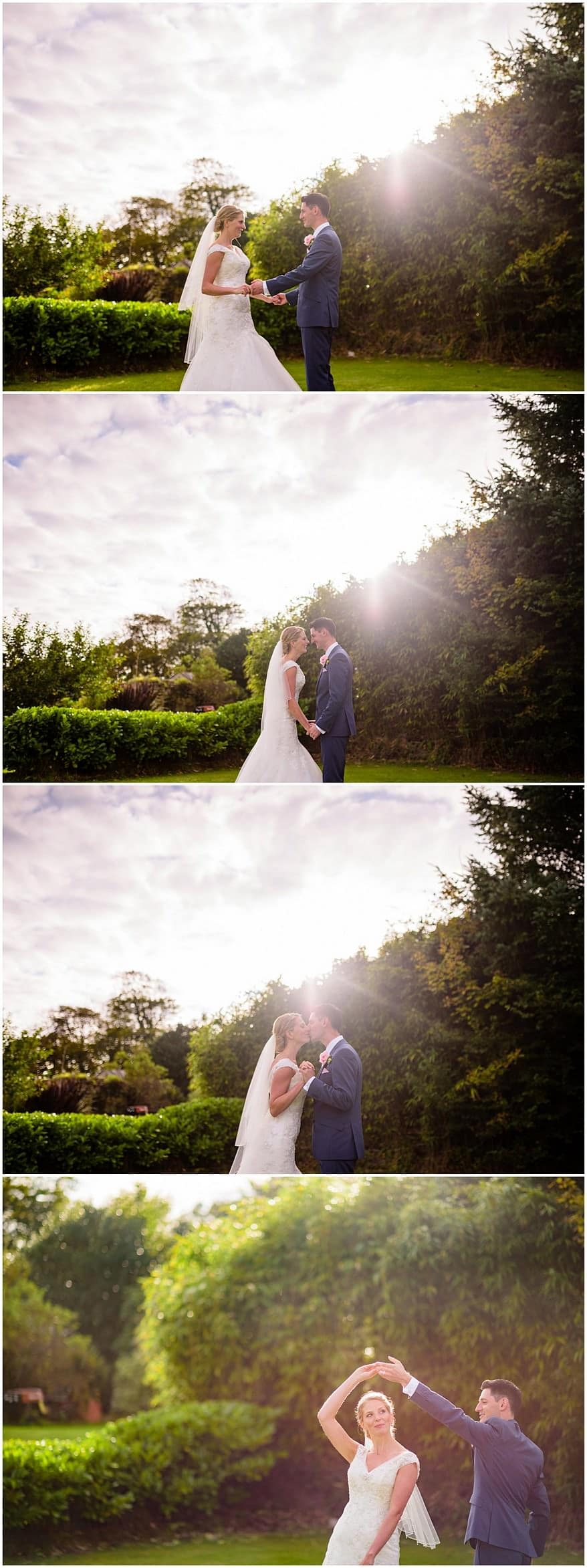 summer wedding at Trevenna barns 43 Bodmin wedding photographer