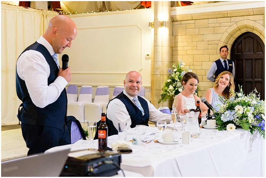 bestman wedding speech at the alverton hotel in truro 54