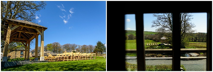 the arbour at trevenna barns in bodmin 2