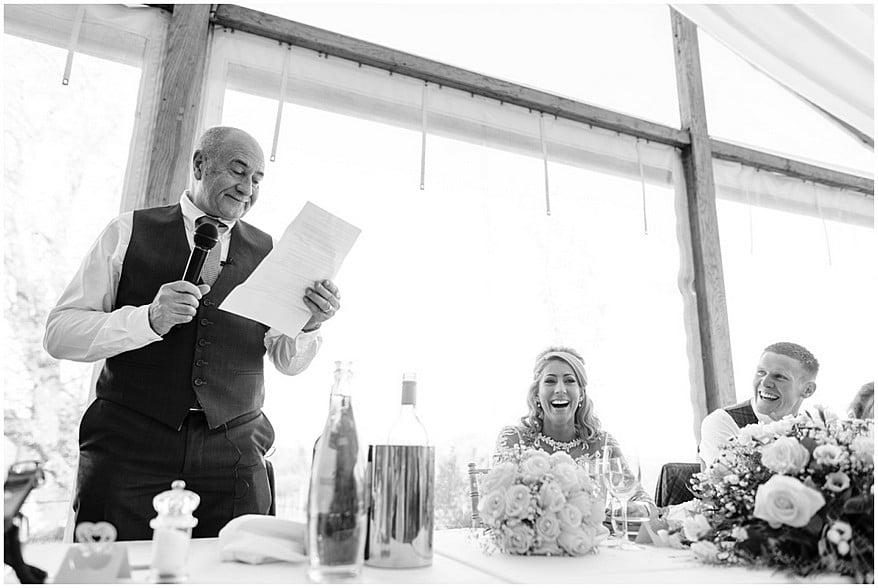 documentary wedding photography at trevenna barns in cornwall 45