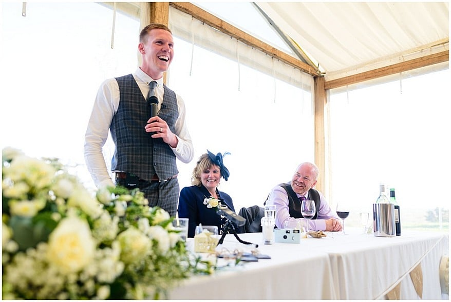 grooms wedding speech at trevenna barns in bodmin 48