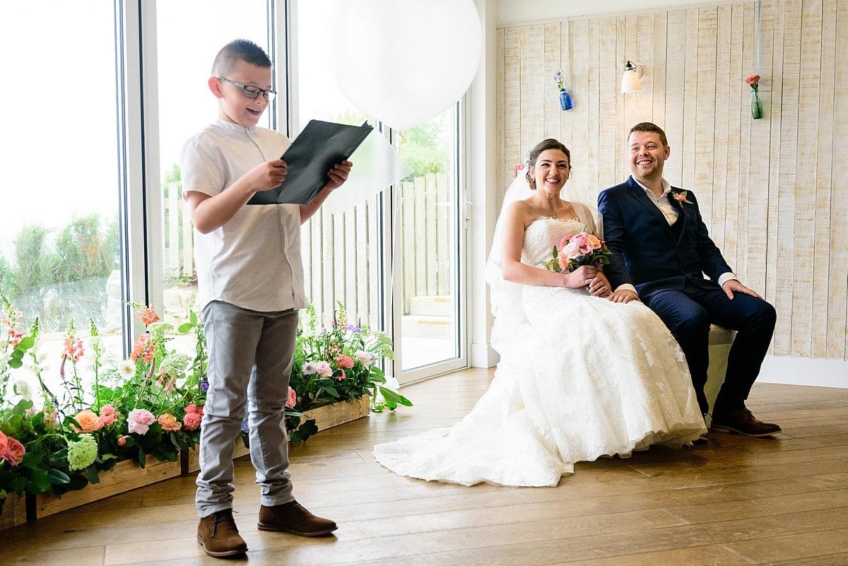 wedding at Watergate Bay Hotel 24