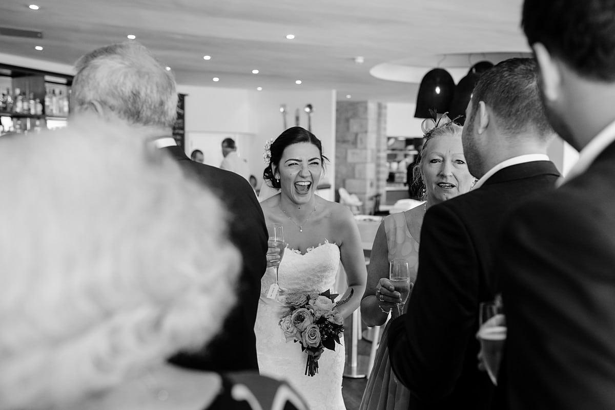 wedding at Watergate Bay Hotel 40